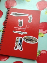 Eco stationery and all that jazz (productreview)